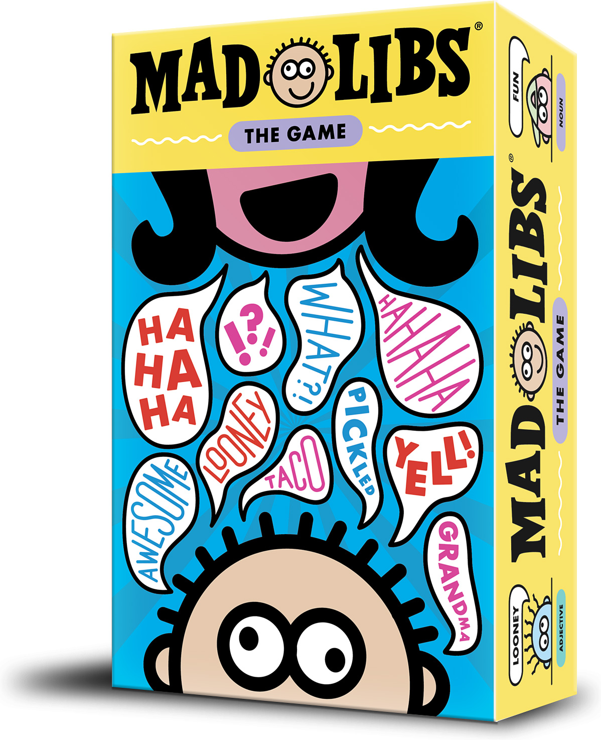 mad libs card game instructions