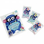 Little Kids Candylicious Bubble Machine Refill Pack