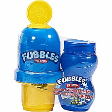 No-Spill Bubble Tumbler Mini, Assorted Colors