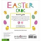 Easter Croc: Full of pop-up surprises!