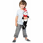 Cat In the Hat Plush (Medium)