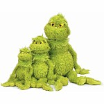 Grinch Plush (Medium)