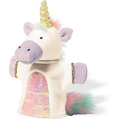 Magical Mystique Unicorn HP