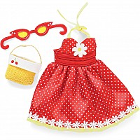 Groovy Girls Fashions - Red She Said