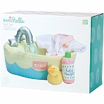 Bath Set - Baby Stella