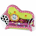 Groovy Style Chic-a-delic Chaise