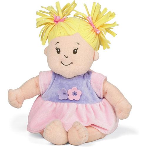 Baby Stella Doll Blonde Toy B Ville