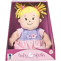 Baby Stella Doll Blonde