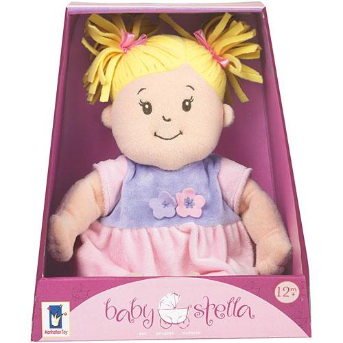 Baby Stella Blonde 71