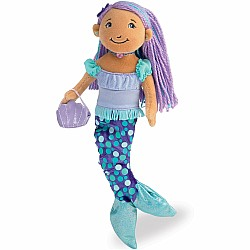 Groovy Girls Maddie Mermaid (Blue)