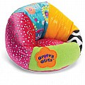 Groovy Girl Ready To Relax Beanbag