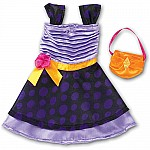 Groovy Girl Purplerific Dress