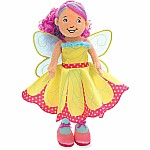 Groovy Girls Dreamtastic Becca Butterfly