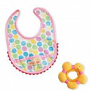 Baby Stella Feeding Fun Set