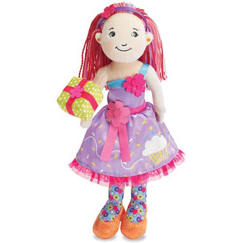 Groovy girls birthday wishes betsy by manhattan toy on barstons groovy girls birthday wishes betsy m4hsunfo