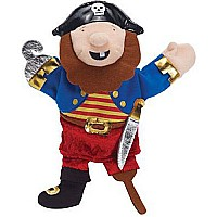 The Swashbucklers Captain