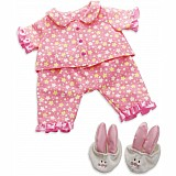 Baby Stella Goodnight PJ Set