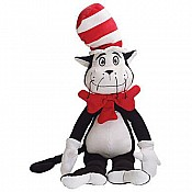 Dr. Seuss THE CAT IN THE HAT Cordy