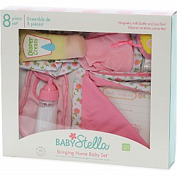 Baby Stella Bringing Home Baby Set