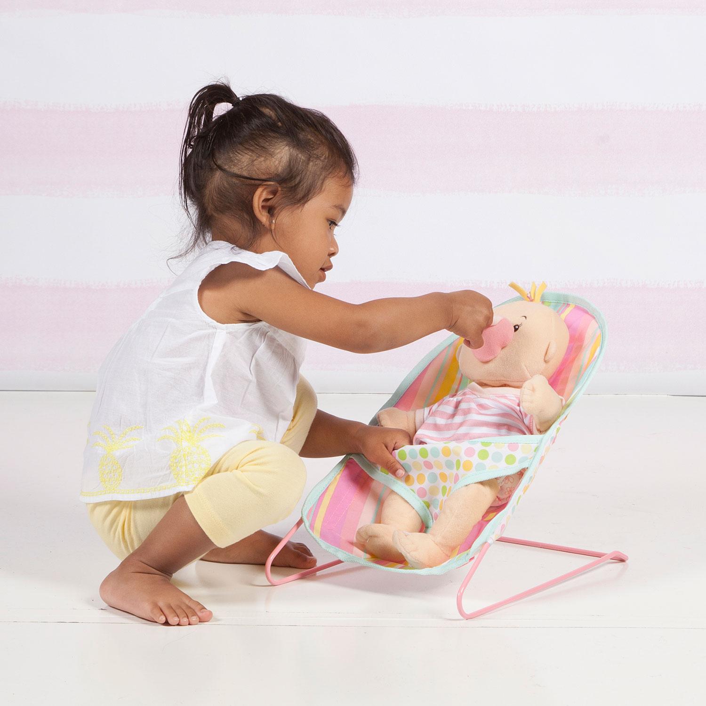 Baby Stella Bouncy Chair Kool & Child