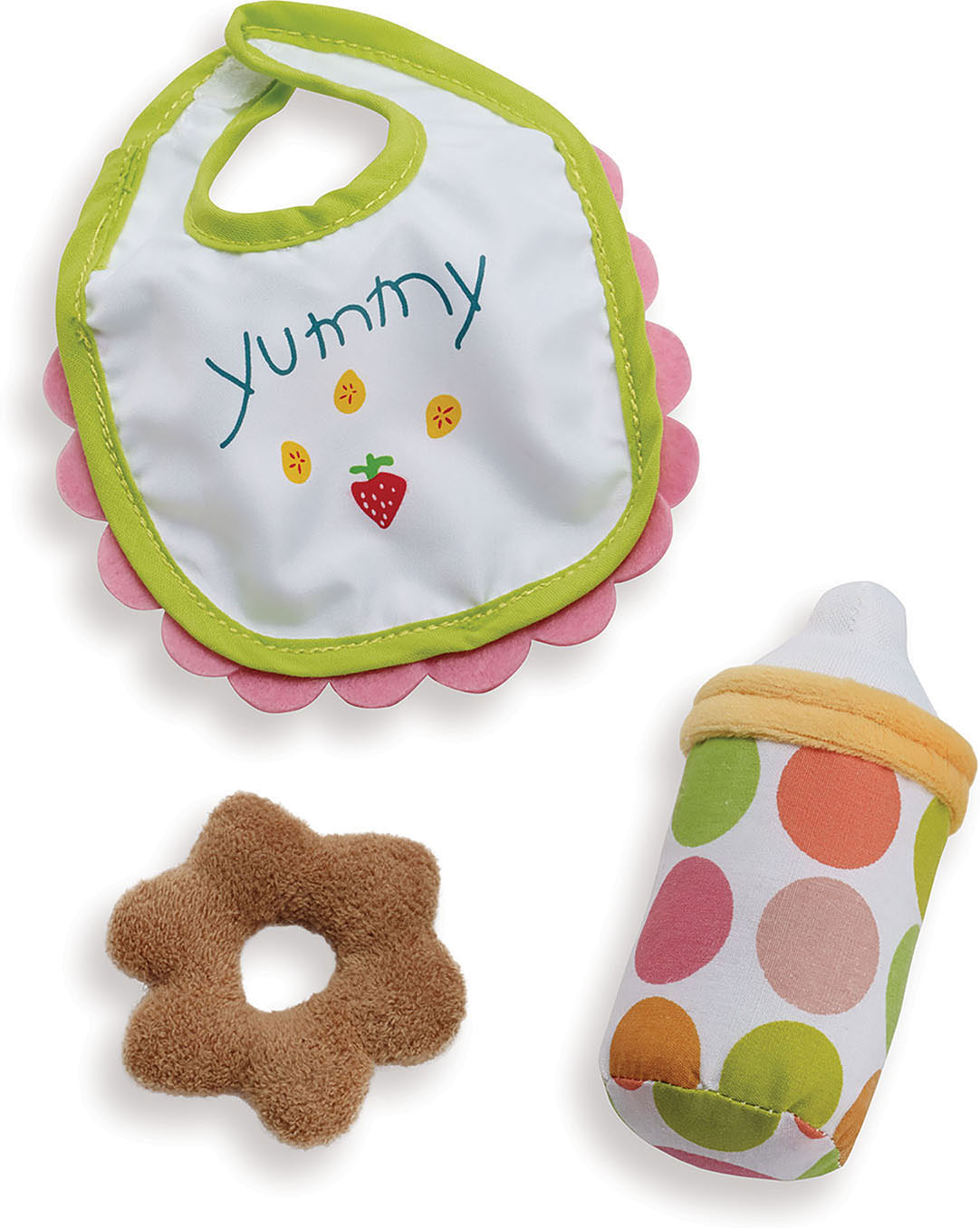 Wee Baby Stella Feeding Set Kool & Child