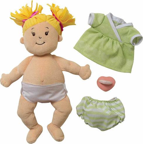 Baby Stella Blonde 33