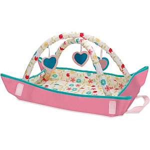 Wee Baby Stella Play Gym