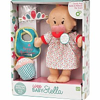 Wee Baby Stella Sweet Scents Birthday Set