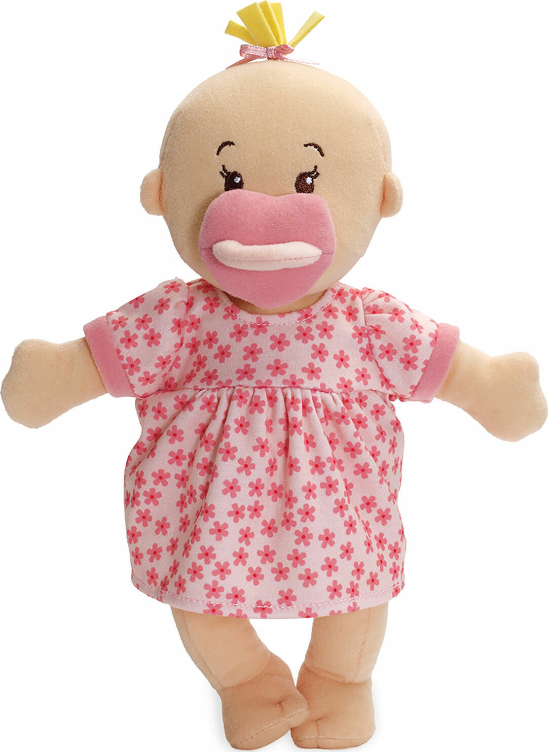 Wee Baby Stella Doll Peach Kidoodles Toy Zone