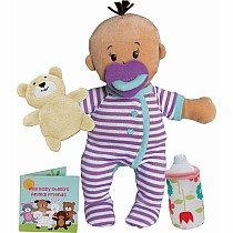 Wee Baby Stella Sleep Time Scents Set