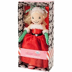 Groovy Girls Christmas Belle Holiday Doll