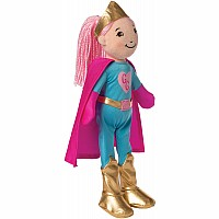 Groovy Girls Super Girl doll