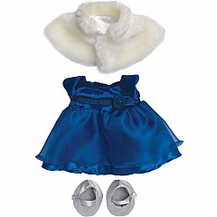 Baby Stella Party Dress