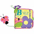 Blooming Garden Activity Book