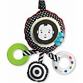 Wimmer Sight Sounds Travel Toy