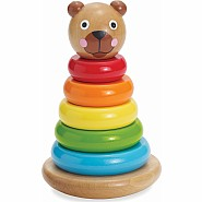 Brilliant Bear Magnetic Stack-up