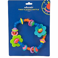 MT Twist & Scout Rattle