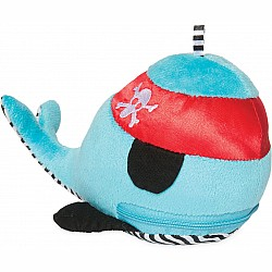 Zip & Play Waldon Whale