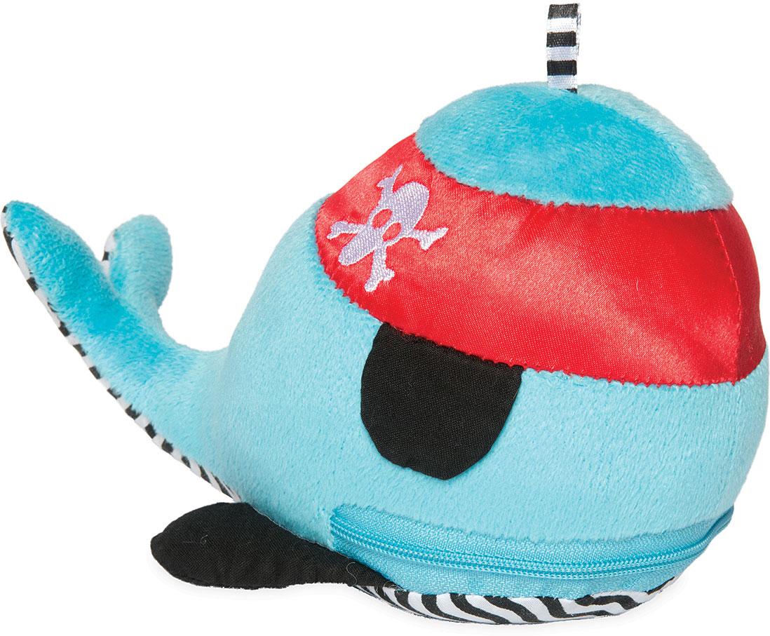 Zip Amp Play Waldon Whale Quinnderella S Big Fun Toys