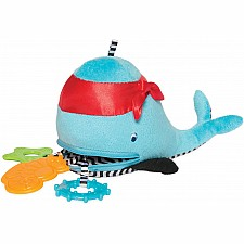Zip & Play - Waldon Whale