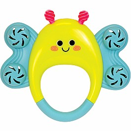 Butterfly Tambourine