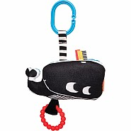 Wimmer Ferguson Whale Travel Toy