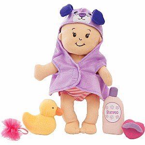 Wee Baby Stella Celessence Bathing Set