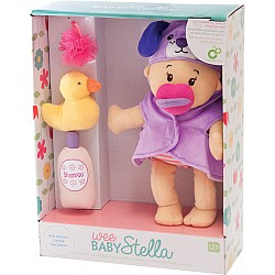Wee Baby Stella Bathing Set