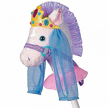 Fancy Prancer Princess Pony - 33""