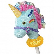 Fancy Prancer Unicorn - 33""