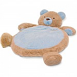 Blue Bear Baby Mat-31x23""