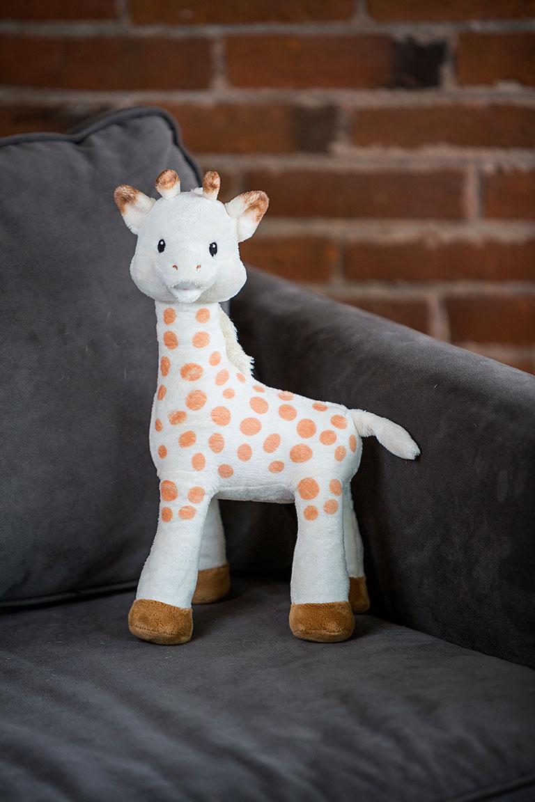 Sophie La Girafe 13 Plush Franklin 039 S Toys