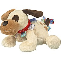 Taggies Buddy Dog-12""