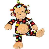 TAGGIES Dazzle Dots Big Monkey - 18""